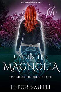 Under the Magnolia Book