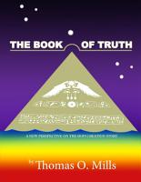 The Book of Truth a New Perspective on the Hopi Creation Story PDF