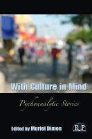 With Culture in Mind PDF