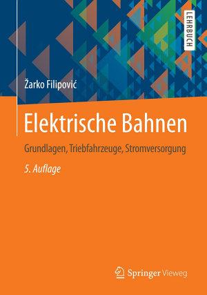 Elektrische Bahnen PDF