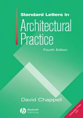 Standard Letters in Architectural Practice: Edition 4