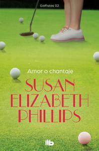 Amor o chantaje  Golfistas 2  PDF