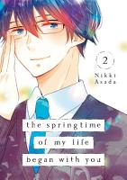 The Springtime of My Life Began with You 2 PDF