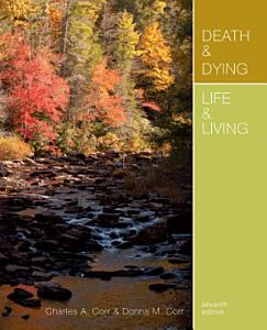 Death   Dying  Life   Living Book