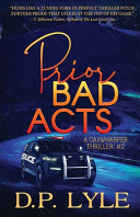 Prior Bad Acts PDF