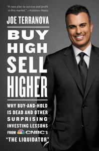 Buy High  Sell Higher Book
