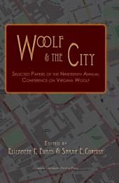 Woolf and the City