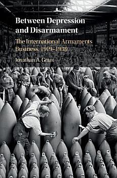 Between Depression and Disarmament PDF