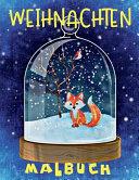 Weihnachten Malbuch PDF