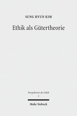 Ethik als G  tertheorie PDF