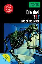 PONS Die drei ??? Fragezeichen Bite of the Beast mit Audio