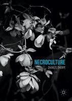 Necroculture PDF