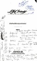 A NavPress Bible Study on the Book of Luke PDF