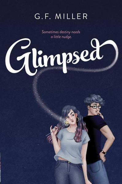 Download Glimpsed Book