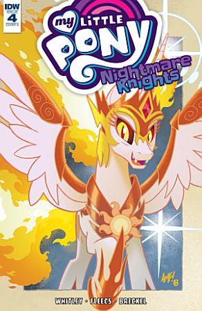 My Little Pony  Nightmare Knights  4 PDF