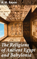 The Religions of Ancient Egypt and Babylonia PDF