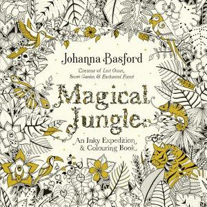 Magical Jungle Book