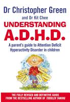 Understanding Attention Deficit Disorder PDF