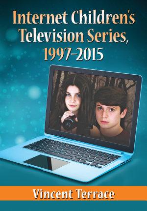 Internet Children      s Television Series  1997      2015 PDF