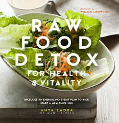 Raw Food Detox Book PDF