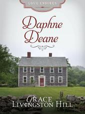 Daphne Deane