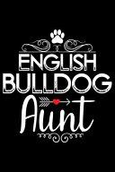 English Bulldog Aunt PDF