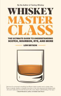 Whiskey Master Class Book