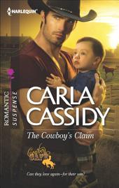 The Cowboy's Claim