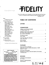 Fidelity PDF