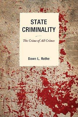 State Criminality PDF