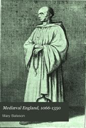 Mediæval England: 1066-1350