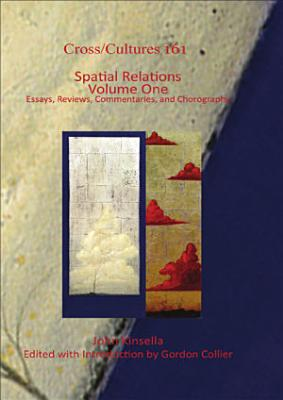 Spatial Relations  Volume One  PDF