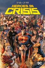 Heroes in Crisis PDF