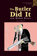 The Butler Did it and Other Plays PDF