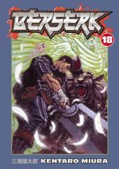 Berserk: Volume 18