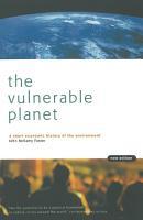 The Vulnerable Planet PDF