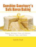 Sunshine Sanctuary s Safe Haven Baking PDF