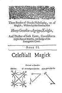 Celestiall magick