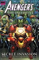 Avengers the Initiative Vol  3 PDF