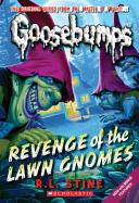 Revenge of the Lawn Gnomes PDF