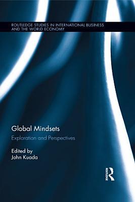 Global Mindsets
