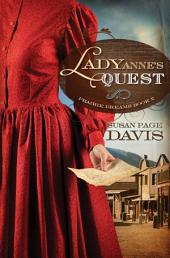 Lady Anne's Quest