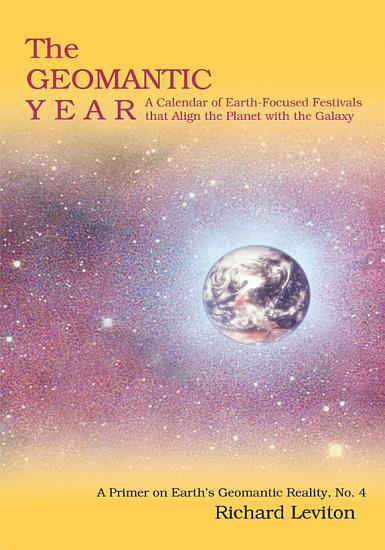 The Geomantic Year PDF