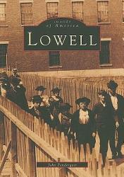 Lowell Book PDF