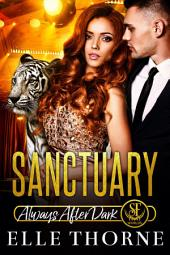 Sanctuary: Shifters Forever Worlds