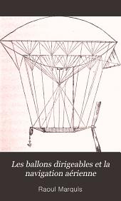 Les ballons dirigeables et la navigation aérienne