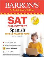 SAT Subject Test Spanish
