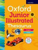 Oxford Junior Illustrated Thesaurus