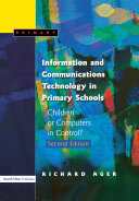 Information and Communications Technology in Primary Schools
