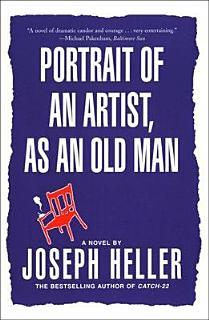 Portrait of an Artist  as an Old Man Book